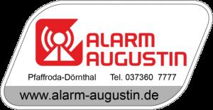 Alarm Augustin Pfaffroda-Dörnthal