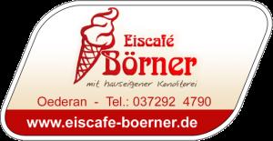 Eiscafé Börner Oederan