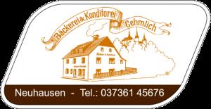 Bäckerei & Konditorei Gehmlich Neuhausen