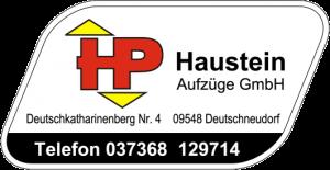 Haustein Aufzüge GmbH Deutschneudorf