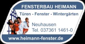 Fentserbau Heimann Neuhausen