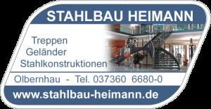 Stahlbau Heimann Olbernhau