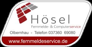 Hösel Fernmelde & Computerservice Olbernhau