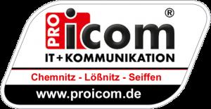 Pro icom Chemnitz Lößnitz Seiffen