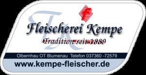 Fleischerei Kempe Olbernhau OT Blumenau