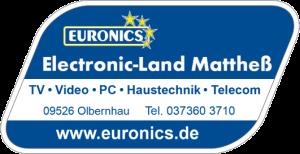 Euronics Electronc-Land Mattheß Olbernhau
