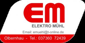 EM Elektro Mühl Olbernhau