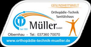 Orthopädie Technik Müller GmbH Olbernhau