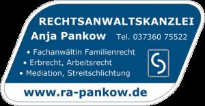 Rechtsanwaltskanzlei Anja Pankow