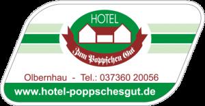 Hotel Zum Poppschen Gut Olbernhau