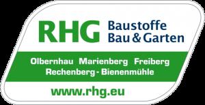RHG Baustoffe Bau & Garten Olbernhau Marienberg Freiberg Rechenberg-Bienenmühle