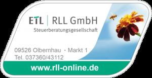 EIL RLL GmbH Steuerberatungsgesellschaft Olbernhau