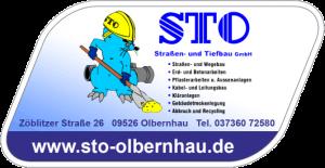 STO Straßen- und Tiefbau GmbH Olbernhau