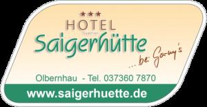Hotel Saigerhütte bei Gorny's Olbernhau