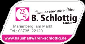 B. Schlottig GmbH Marienberg