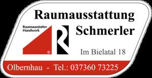 Raumausstattung Schmerler Olbernhau