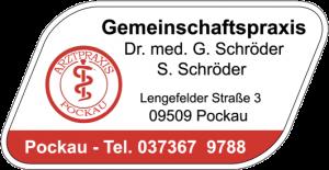 Gemeinschaftspraxis Schröder Pockau