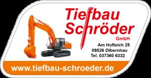 Tiefbau Schröder GmbH Olbernhau Pfaffroda