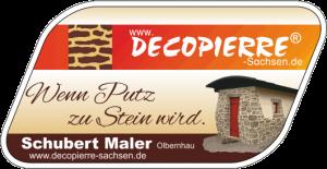 Schubert Maler Olbernhau Decopierre