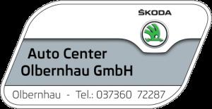 Auto Center Olbernhau GmbH Skoda