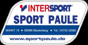 Intersport Sport Paule Marienberg
