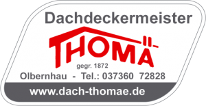 Dachdeckermeister Thomä Olbernhau