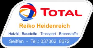 Total Reiko Heidenreich Seiffen
