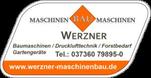 Maschinenbau Werzner