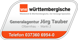 württembergische Generalagentur Jörg Tauber